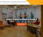 Agency-website